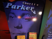 A closer look at the Charlie Parker display inside the American Jazz Museum. The museum will host several events during the Charlie Parker Celebration Aug. 14-30.