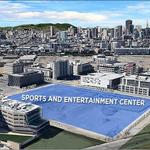 Golden State Warriors will give 'conceptual introduction' to Mission Bay arena project