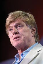 Redford behind CNN's new Chicago docuseries