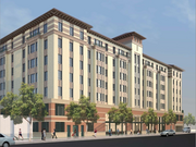 A new student apartment complex is coming to San Jose.