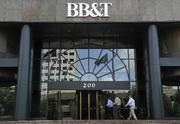 No. 7 (of 20): BB&T Net loans: +$693M, or 0.6 percent, to $113.6B Real estate loans: -$1.3B, or -1.7 percent, to $73.1B Commercial loans: +$37.2M, or 0.2 percent, to $20.3B Note: Three month change in loans outstanding as of June 30. Source: Federal Financial Institutions Examination Council