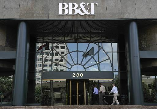 The Federal Reserve does not object to the new capital plan submitted by BB&T.
