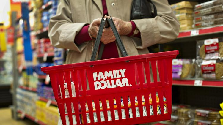 Billionaire investor Carl Icahn is pushing for an immediate sale of Family Dollar Stores Inc. (NYSE:FDO). Analysts say shares are trading at a premium because of his interest in the Matthews-based discount retailer.