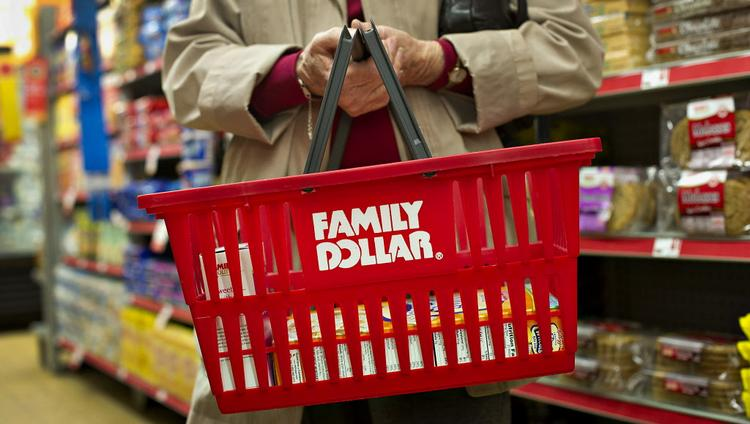 Family Dollar Stores Inc. (NYSE:FDO) is based in Matthews.