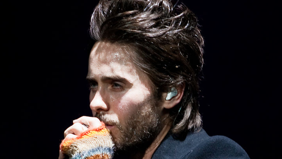 Jared Leto, the Oscar-winning actor who's also in the band 30 Seconds to Mars, is investing in a Portland startup.
