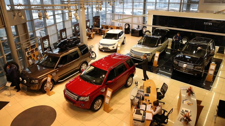 Charlotte-based Sonic Automotive (NYSE:SAH) is among the nation's largest auto-dealer groups, with more than 100 dealerships in 14 states that represent about 25 different brands of vehicles.