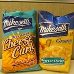 Mikesell's targeting modern tastes with two new flavors