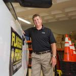 Pa.-based Flagger Force buys Glen Burnie HQ amid soaring demand for traffic safety workers