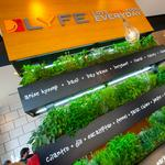 Building permit pulled for LYFE Kitchen on Poplar