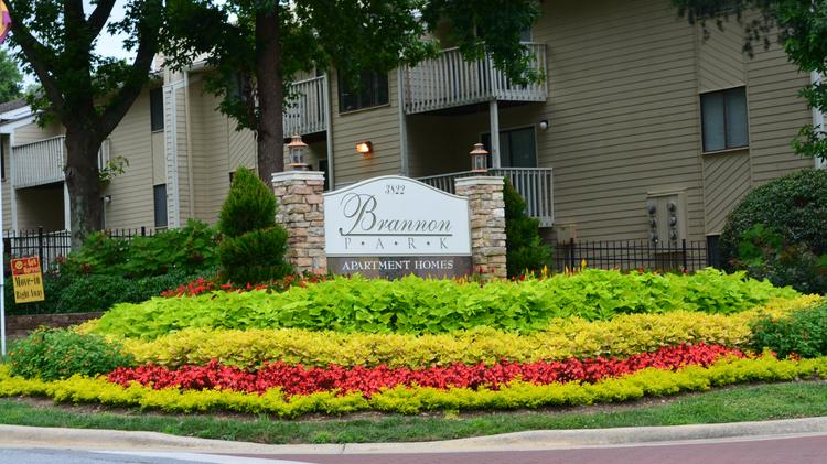San Diego, Calif.-based Pacifica Cos. has bought the 299-unit Brannon Park Apartments in Greensboro for $11.4 million.
