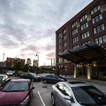 Iron Horse Hotel's <strong>Tim</strong> <strong>Dixon</strong> plans 120-room hotel in Minneapolis