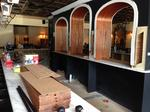 Datz owners set to open Roux in late August, an advance look