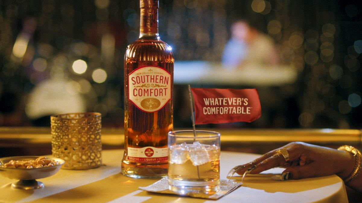 Southern Comfort, Tuaca Sold To New Orleans' Sazerac Company, Inc. For $545M