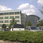 HCA pays $65M for AIG campus