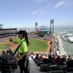 Giants' massive Mission Rock development jumps first hurdle with S.F. voter OK