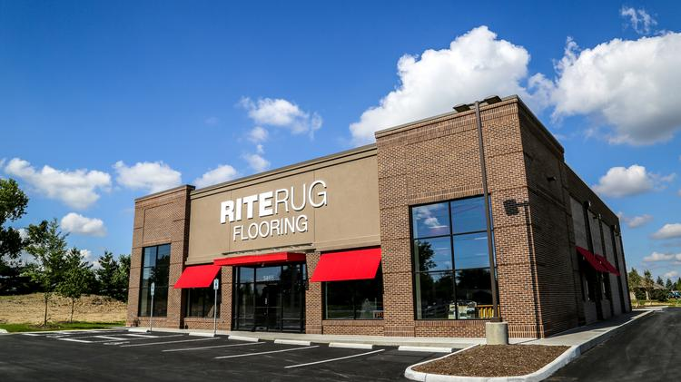 Rite Rug Recently Opened The Store At 5465 N. Hamilton Road Near Gahanna.