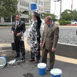 ALS Association's local chapter plans 2015 fundraisers, including Ice Bucket Challenge redux (Video)