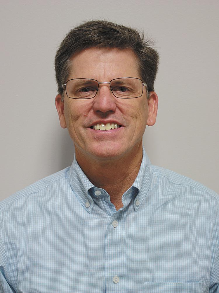 Bob Zimlich is vice president for administration and finance at Bellarmine University.