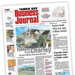 10-year milestone is cause for reflection on Tampa Bay business ebb and flow