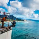Special Olympics Hawaii rappelling event moves to Hyatt Regency Waikiki Beach Resort and Spa
