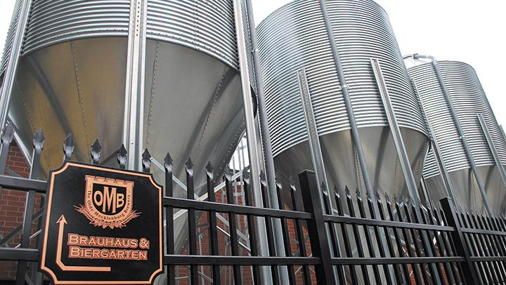 Olde Mecklenburg Brewery Expansion, Mixed Use Self Storage Project On  Docket For Next Charlotte Zoning Meeting   Charlotte Business Journal