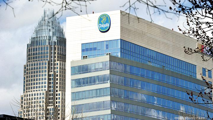 ISS suggested that shareholders vote to adjourn the Sept. 17 stockholders' meeting in Charlotte, killing the planned deal for Chiquita to buy Fyffes.