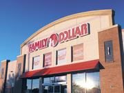 Family Dollar now has two suitors.