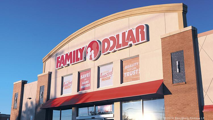 Discount chain Family Dollar has another suitor for the business — Tennessee-based Dollar General.