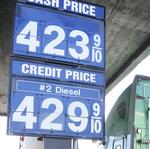 Cap-and-trade linked to likely gas-price hike