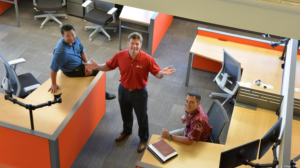 ProService Hawaii Doubling Its Office Space In Hawaii Kai To - Proservice hawaii