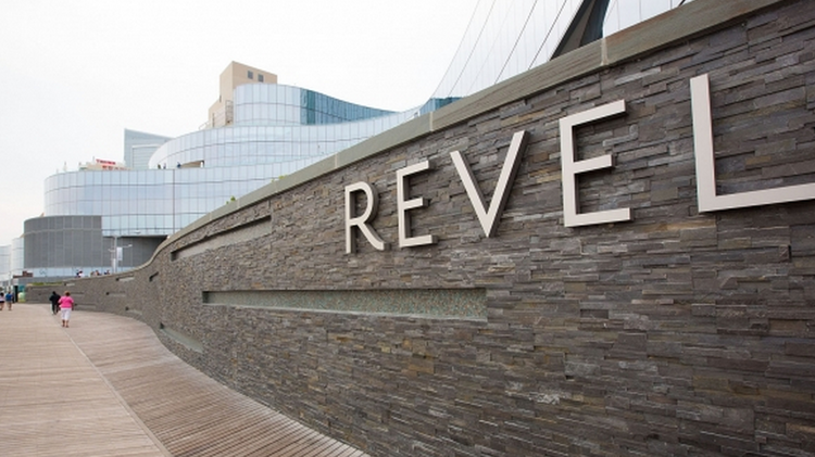 Revel Casino Hotel in Atlantic City is officially closed.