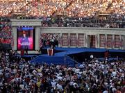 Could the DNC come to Philadelphia?