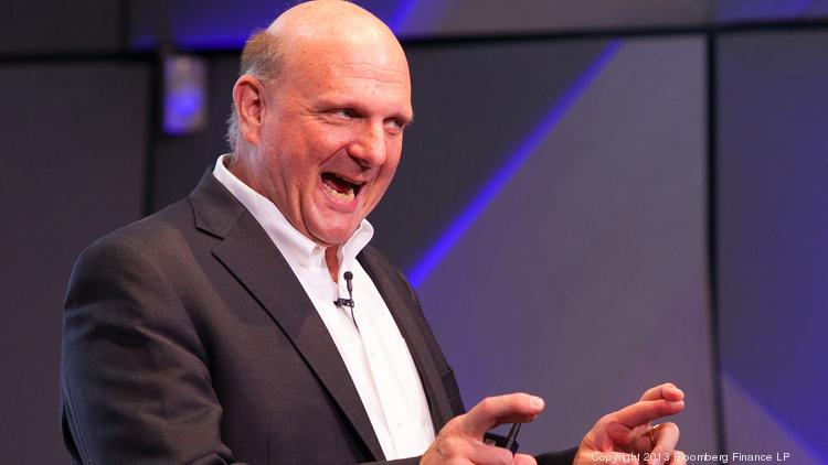 Former Microsoft CEO Steve Ballmer survived a tangled saga when a judge approved his $2 billion offer to buy the Los Angeles Clippers after former owner Donald Sterling was kicked out of the NBA for making racist remarks. Ballmer also resigned from Microsoft's board.