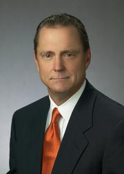 Garrold Parrett of Jones Lang LaSalle Inc.