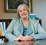 <strong>Laura</strong> <strong>Schweitzer</strong> will be interim dean of UAlbany public health school