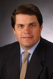 Jim Bailey Jr. of Cushman and Wakefield