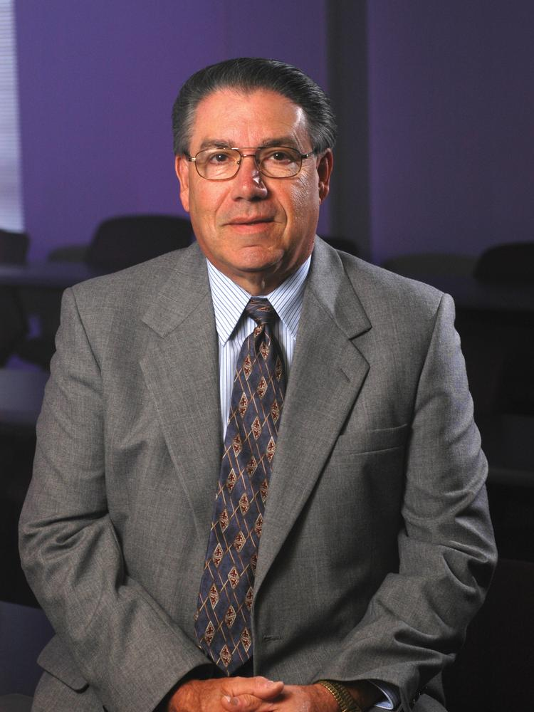 Joe Castellano is a professor of accounting at the University of Dayton and former dean of the College of Business at Wright State University.