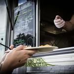 Food trucks and carts spread their wings
