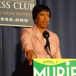 Bowser defeats <strong>Catania</strong> in D.C. mayoral race