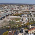 We Energies buys 9 acres in Menomonee Valley from <strong>John</strong> <strong>Stollenwerk</strong>