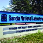 Sandia changes billing system