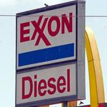 Exxon cuts travel to West Africa amid Ebola virus fears