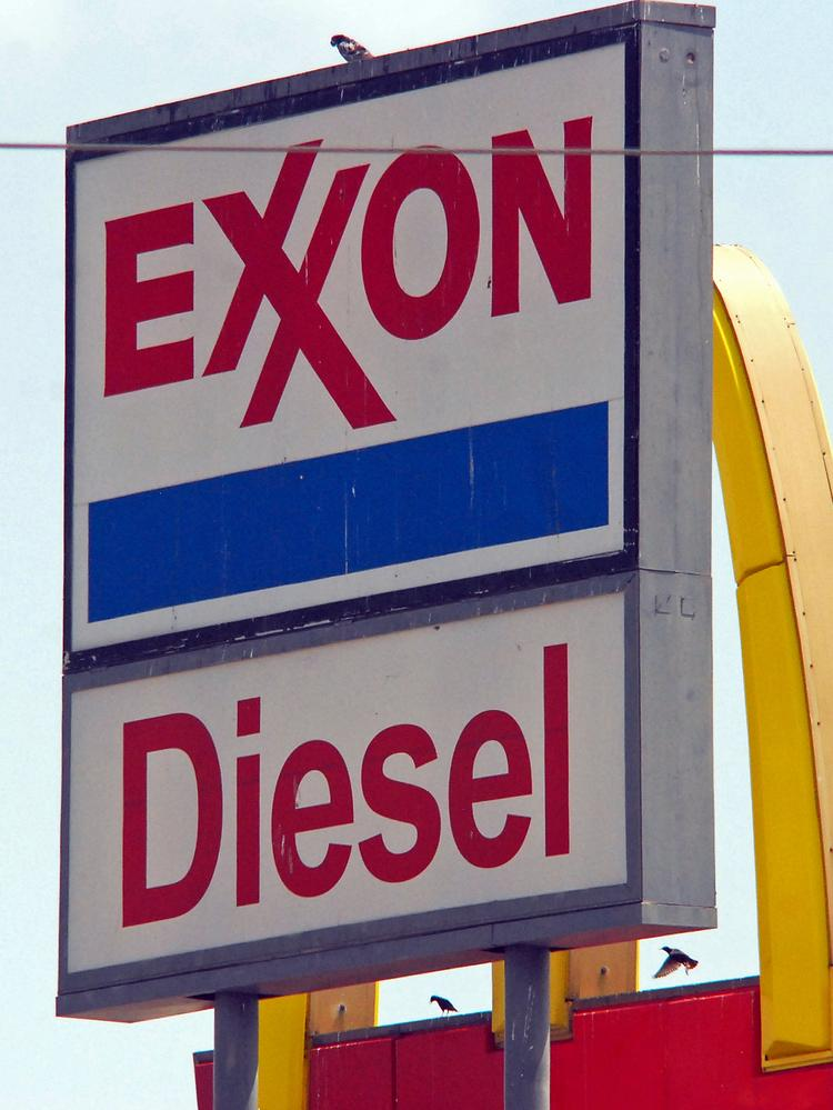 Exxon Mobil Corp. invested $15 million in the University of Texas at Austin Energy Institute.
