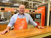 """There's going to be real work done there. It's not a science project. We are going to work on a lot of [technology] projects that provide us a competitive advantage."""" Matt Carey, Home Depot CIO"""