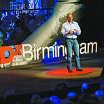 TEDxBirmingham to climb mountains at second annual event Saturday