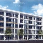 West Peachtree office building to become apartments