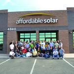 Best Places to Work Finalists: This solar company offers yoga Tuesdays