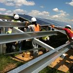 Report: N.C. incentives, due to expire this year, encourage large investment in renewable energy