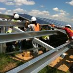 Major N.C. solar producers look to export electricity from in-state projects