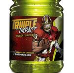 RG3 featured in goofy new Gatorade ad